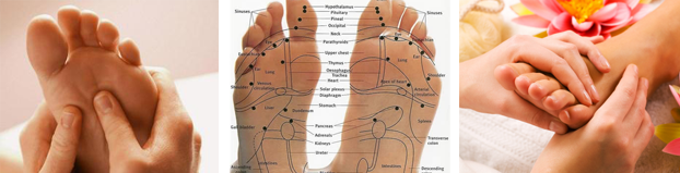 Reflexology - Natural and Effective